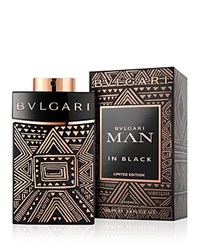 Bulgari Bvlgari Man In Black Essence Eau De Parfum No Color