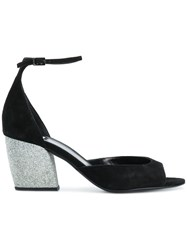 Pierre Hardy Calamity Sandals Black