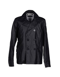 Bomboogie Suits And Jackets Blazers Men Black
