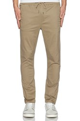 Globe Goodstock Beach Pant Tan