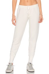 Wildfox Couture Jogger White