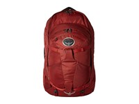 Osprey Farpoint 70 Jasper Red Backpack Bags