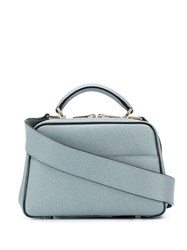 Valextra Small Serie S Tote 60
