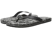 Billabong All Day Solid Sandal Black Camo Men's Sandals