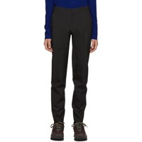 Arcteryx Veilance Arc'teryx Black Sequent Ar Trousers