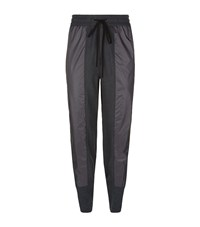3.1 Phillip Lim Nylon Front Sweatpants Male