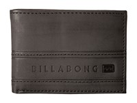 Billabong Vacant Wallet Black 1 Wallet Handbags