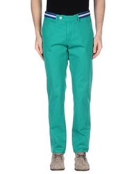 Scotch And Soda Casual Pants Green