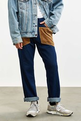 Chums Denim Get To Work Pant Navy