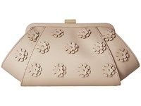 Zac Posen Posen Clutch I Blush Clutch Handbags Pink