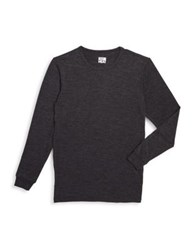 32 Degrees Crewneck Sweatshirt Marine