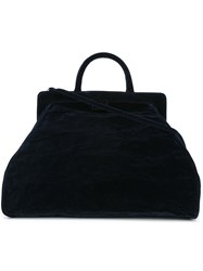Zilla Large Doctor Tote Blue