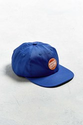 Manager's Special Logo Baseball Hat Navy