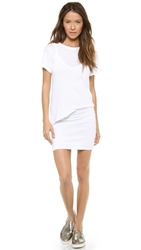 Theory Extremis Toasta Dress White