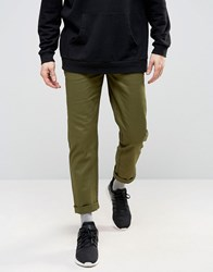 Billionaire Boys Club Chinos Olive Green