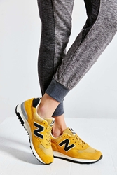 New Balance Made In Usa 1400 Guitar Pack Collection Running Sneaker Yellow