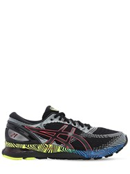 Asics Gel Nimbus 21 Performance Sneakers Black