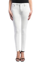 Liverpool 'S Jeans Company Abby Skinny Jeans Bright White
