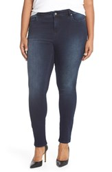 Plus Size Women's Two By Vince Camuto Super Stretch Skinny Jeans