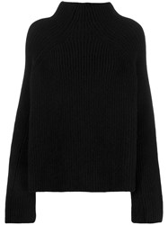 Laneus Turtleneck Relaxed Fit Jumper 60