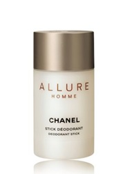 Chanel Allure Homme Deodorant Stick No Color