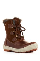 Cougar Wilson Faux Fur Lined Waterproof Boot Brown