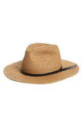 Women's Bp. Straw Panama Hat