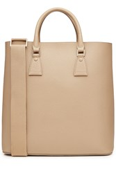 Maison Martin Margiela Leather Top Handle Tote