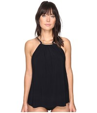 Magicsuit Golden Opportunity Marni Top Black Women's Swimwear
