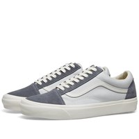 Vans Vault Og Old Skool Lx Grey