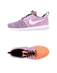 Nike Low Tops And Trainers Lilac
