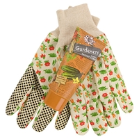 Heathcote And Ivory Gardeners Gardening Gloves Gift Set