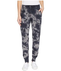 Threads For Thought Harper Skinny Sweatpants Black Heather Women's Clothing
