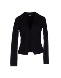 Max And Co. Blazers Black