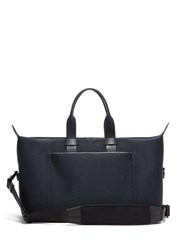 Troubadour Adventure Weekend Bag Navy