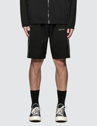 Raised By Wolves Rbw Schoeller Tech Shorts