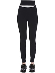 Alyx Perfect Leggings W Zip Opening At Waist
