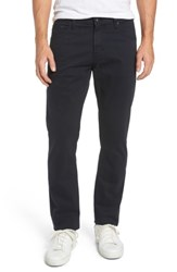 Ag Jeans Men's Ives Sud Straight Leg Pants New Navy
