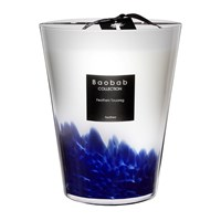 Baobab Feathers Scented Candle Feathers Touareg 24Cm