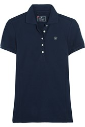 Ariat Prix Cotton Blend Pique Polo Shirt
