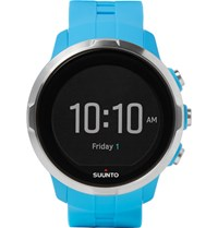 Suunto Spartan Sport Gps Watch Bright Blue