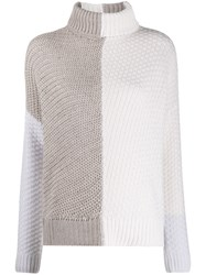 Lorena Antoniazzi Turtleneck Sweater 60