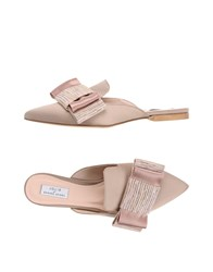 Jolie By Edward Spiers Mules Skin Color