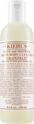Kiehl's Since 1851 Women's Bath And Shower Liquid Body Cleanser No Color