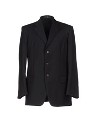 Peter Reed Suits And Jackets Blazers Men Black