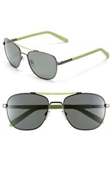 Men's Original Penguin 'The Joey' 56Mm Polarized Sunglasses