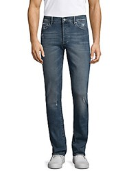 Dl1961 Russell Straight Fit Jeans Twine