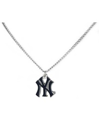 Aminco New York Yankees Team Logo Necklace
