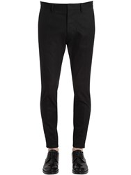 Dsquared Hockney Cotton Twill Pants