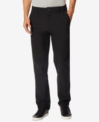 32 Degrees Men's Trouser Pants Black